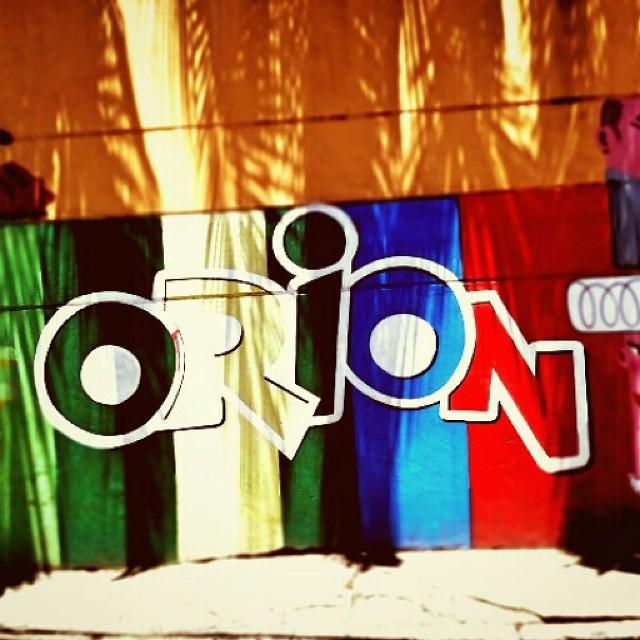 #orion #tijuca #streetarteverywhere #street_art #streetartrio #streetart #graffitiart #grafitirio #spraypaint #mural