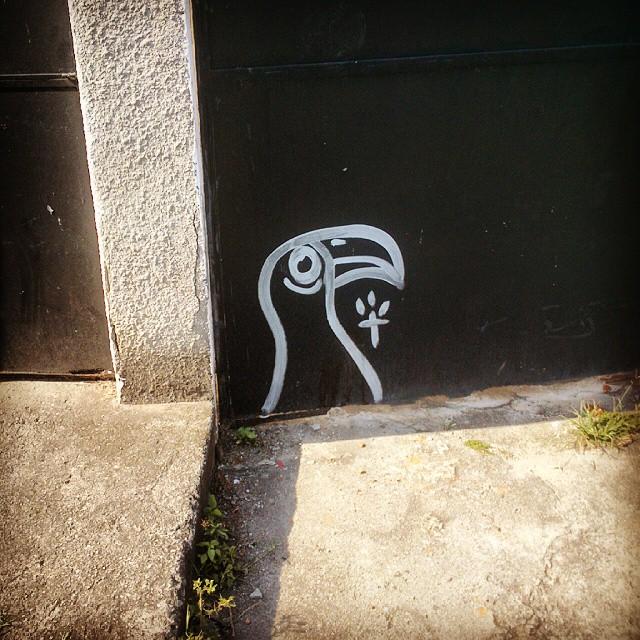 #otoart #artebrasil #streetartrio