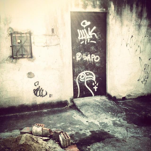 #otoart #artederua #streetartrio #streetart #artebrasil