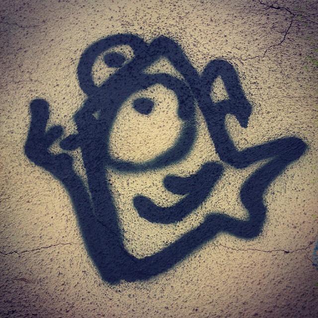 #otoart #streetartrio #streetart