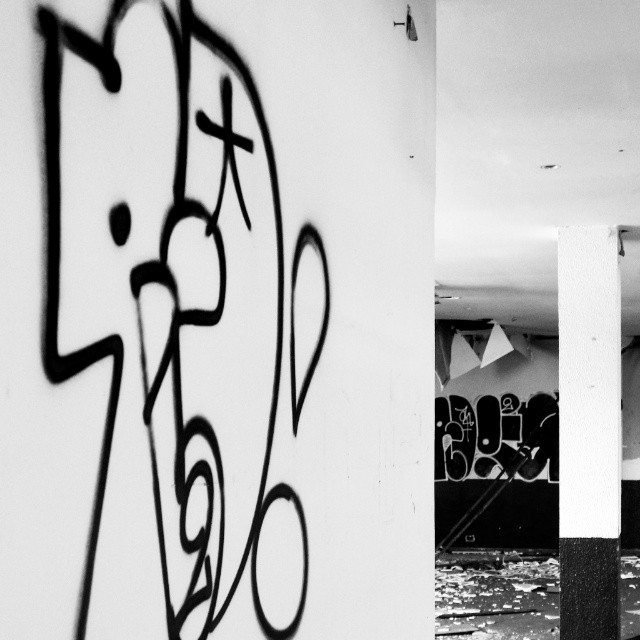 #rdoisó #r2o #atarifunkerz #bomb #graffiti #bangu #blackwhite