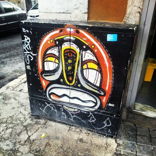 #streetgraff #streethaveeyes #streetart #streetarteverywhere #streetartutopia #streetartrio #streetartofficial #cityart #citystreetart #arteverywhere #urbanart #urbangraff #urbangraffiti #urbex #sprayart #allcity #vandalart #graffiti #elgraffiti #spraydaily #thisisstreetart #globalstreetart #Graff #instagraffiti #publicart #klotter #konst #graffiticulture