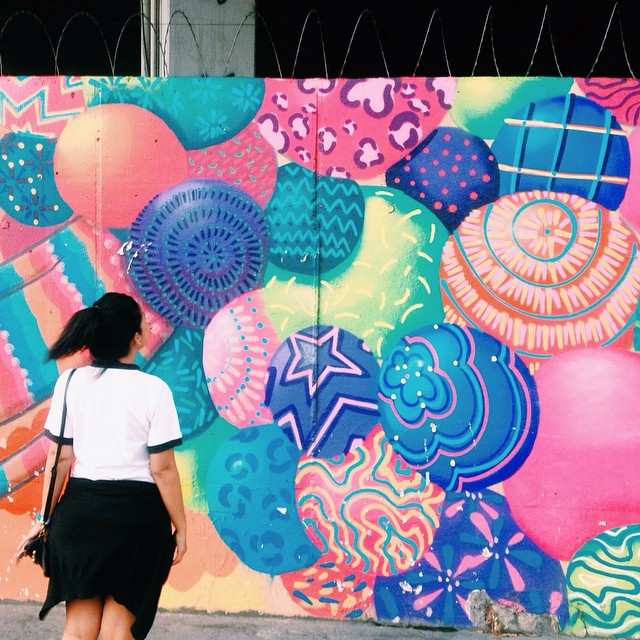 rio: museu a céu aberto. • #streetartrio