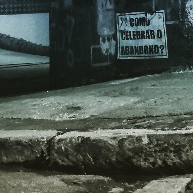#streetart #streetartrio #urbanart #urban #riodejaneiro #brasil #brazil #brésil #sarjeta
