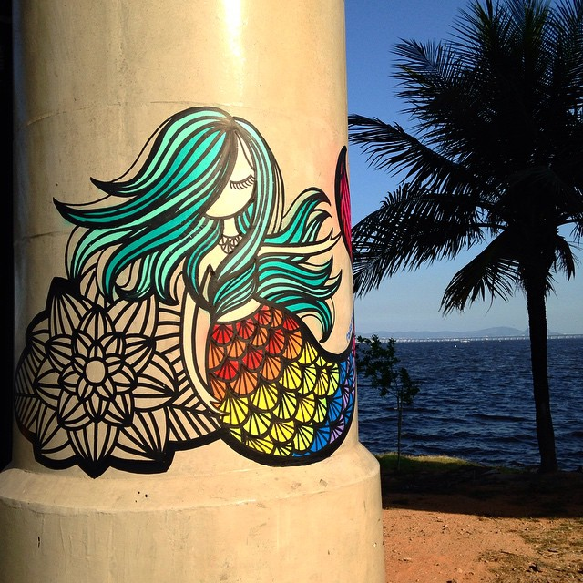 #graffiti #grafite #urbanart #arteurbana #riodejaneiro #brasil #rafamon #cor #tinta #arte #art #graffitirio