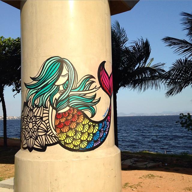 #graffiti #grafite #urbanart #arteurbana #riodejaneiro #brasil #rafamon #tonoadorofarm #tinta #arte #art #graffitirio