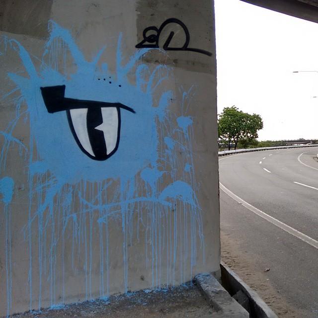 #streetart #ratimblu #esquadrãorataria #obando #streetartrio #arturbana #Graffitiart #galeriaurbana #rua #Graffitiart
