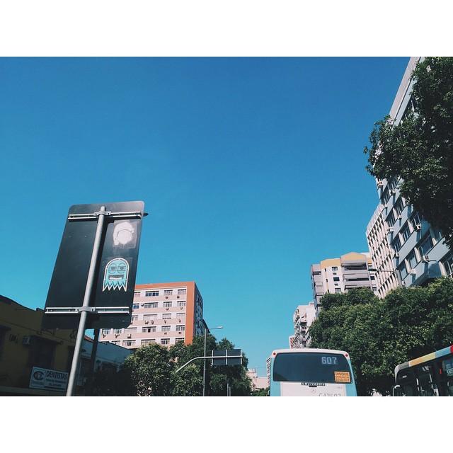 #streetartrio #VSCOcam #vsco #vscogrid