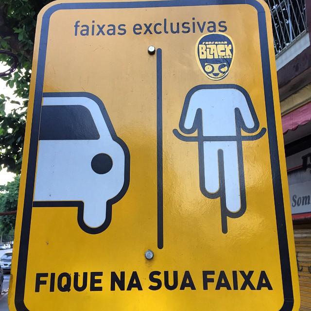 #streetartrio #fanfarrablackclube