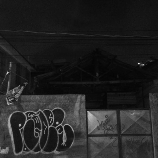terror noturno #vandal #tagsandthrows #welovebombing #ruasdazn #streetartrio #artistasurbanoscrew #carreirasolo #classicbomber #graffiti #graffitivandal #bombingbrazil