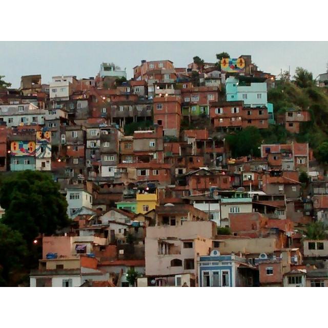 Fim. #Kaduori #morrodaprovidencia #streetart #streetartrio #instagrafite #graffitibrasil #rj #favela