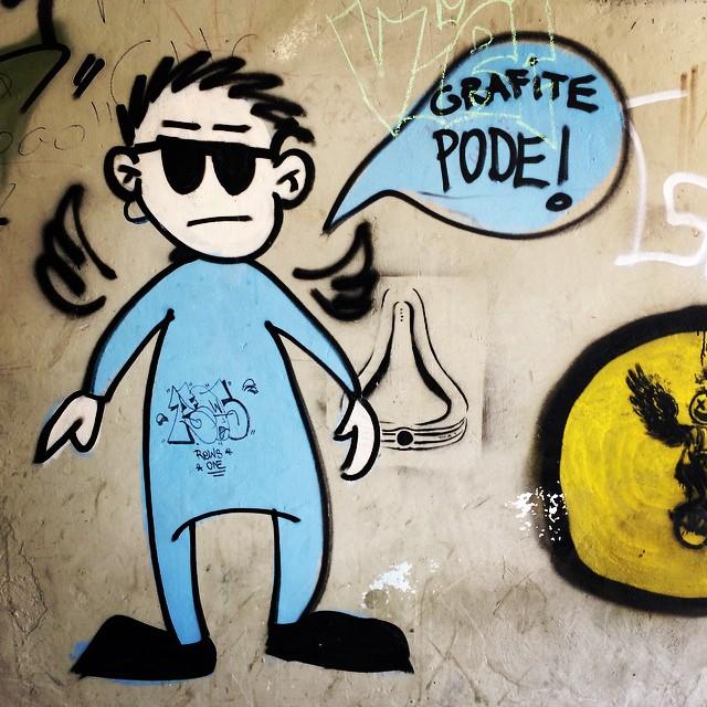 #botafogo #passareladafgv #streetartrio #streetart #arteurbana #urbanart #grafite #graffiti