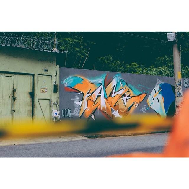 #nrvo #instagraffiti #streetartrio #urbanart