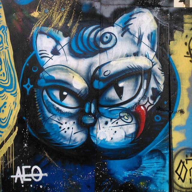 Arte #ArteUrbana #UrbanArt #StreetArt #ArtedeRua #Arte #grafiti #Muros #Street #Grafite #Tijuca #Rj #Brasil #StreetArtrio #Instagrafite