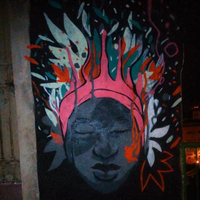 Arte #streetart #arturbana #urbanart #artederua #morrodaconceição #Rj #errejota #Brasil #StreetArtrio #Instagrafite