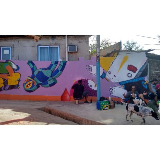 #Kaduori #morrodosprazeres #caminhodograffite #streetartrio #graffiti #rj #xarpi #arteurbana