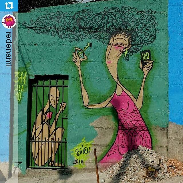 #feminism regram @redenami