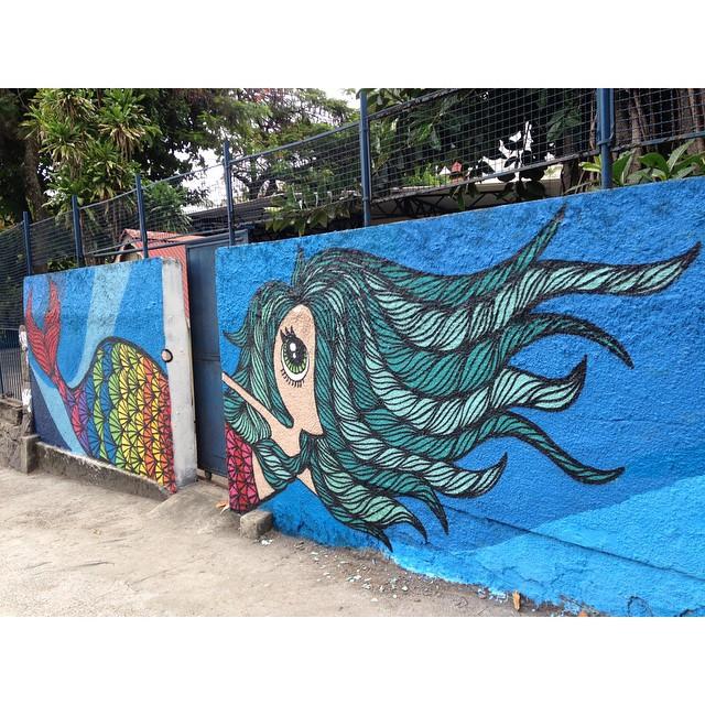 #graffiti #grafite #urbanart #arteurbana #riodejaneiro #brasil #rafamon #cor #tinta #arte #art #graffitirio #graffitogirl #errejota #mtnbrasil #streetartrio