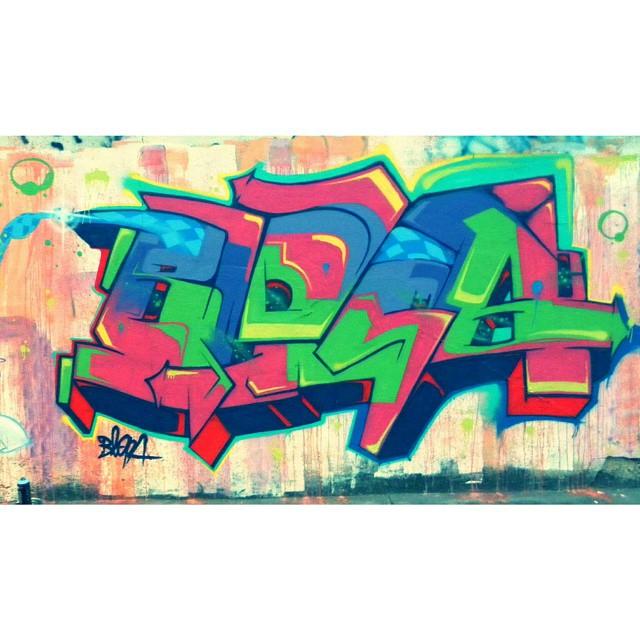 2013 #BLOPA #graffiti #graffitiart #graffitiartist #streetart #art #arte #arteurbana #graffitikings #letters #weloveletters #SprayArt #graffitiwriter #vscocam #print #wildstyle #wildstylegraffiti #streetartrio #Writer #BlopaOne