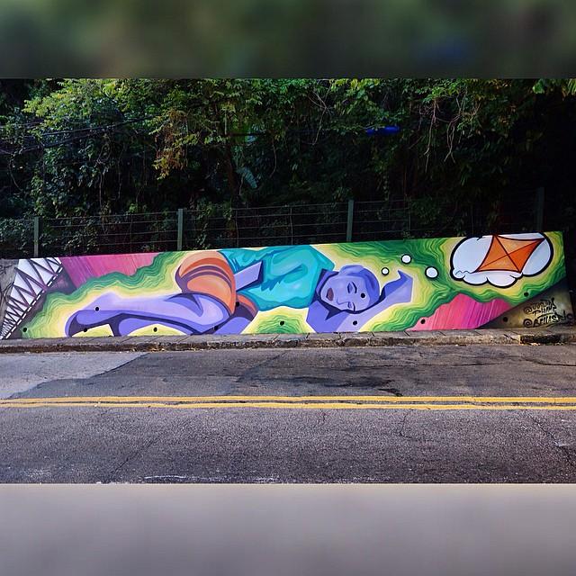 Alto da Boa Vista - RJ - 2015