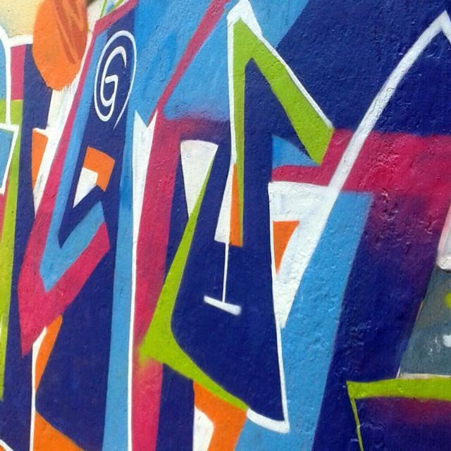 Detalhes! #Letras #Ruasdazn #Giant #streetartrio #KlanD #Escritoresdarua #ERC #TDR