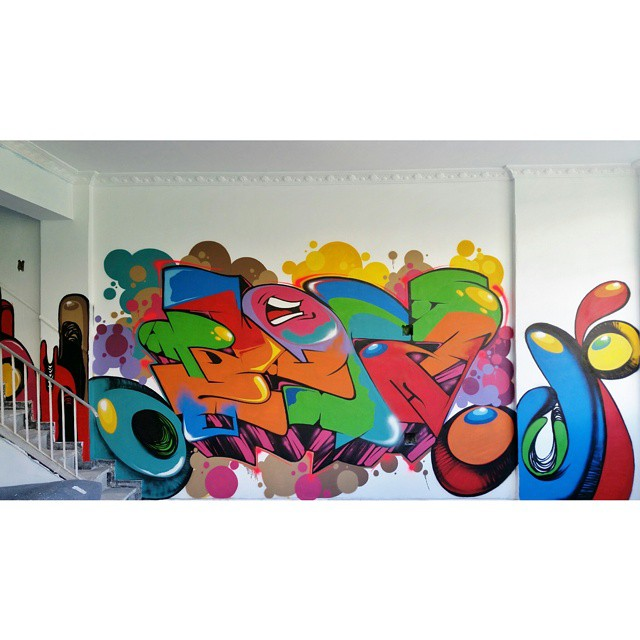 Full  2015 #BLOPA #graffiti #graffitiart #graffitiartist #streetart #art #arte #arteurbana #graffitikings #letters #weloveletters #SprayArt #graffitiwriter #vscocam #print #wildstyle #wildstylegraffiti #streetartrio #Writer #BlopaOne