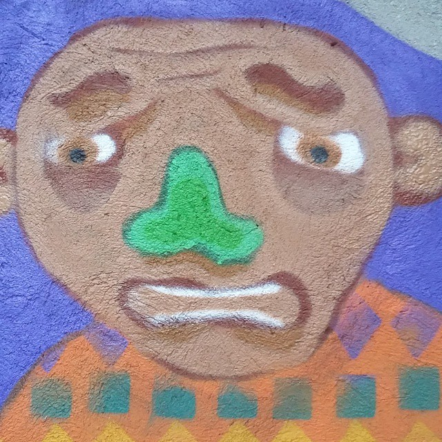 Mini! #wallacepato #pato #graffiti #streetartrio #graffitirj #grafite #montana94 #graffitilovers #ruasdazn #kobrapaint #colorgin #kobra #rjvandal #instagraffiti #cordel #nordeste #sertao #brazil #grafitte #arte #art #graffrio #zonanorte #mtn