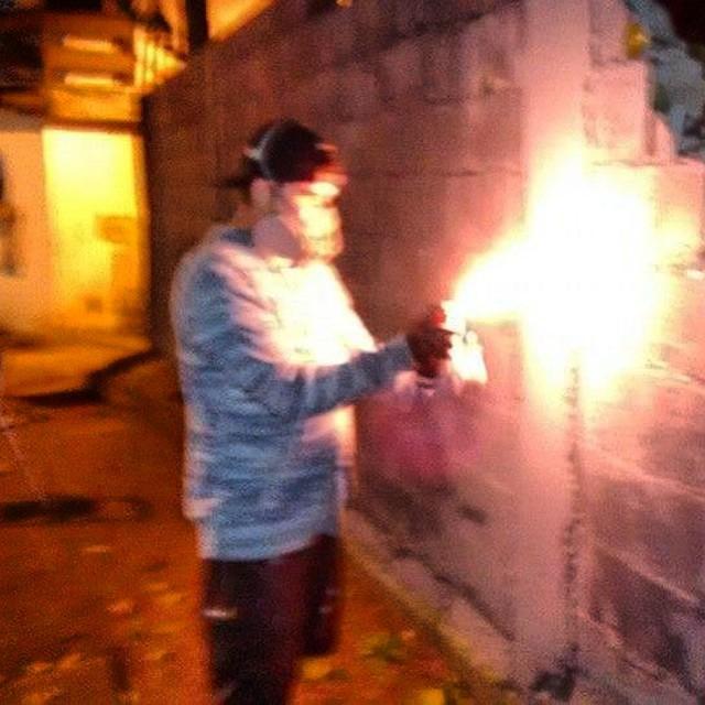 Seca tinta!! #instaart #spray #riodejaneiro #rj #instagraffiti #graffiti #graffite #artederua #art #artist #urbanart #graffitibrazil #graffitebrazil #loveart #spraypaint #streetart #freestyle #graffitirj #graffrio #rua #mtn #hiphop #streetartrio #ruasdazn #trapacrew #tafaltandomuro