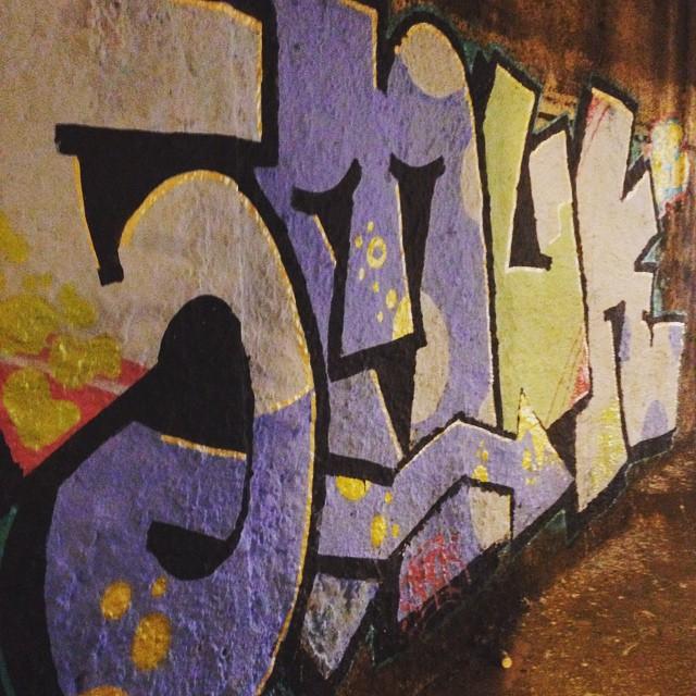 Smuk #StreetArtRio #smuk #graffit #graffitirj #vandalart #colors