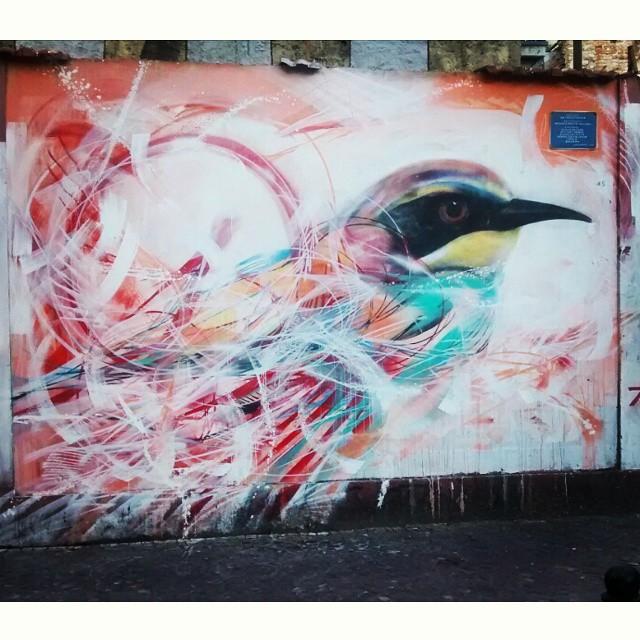 #StreetArtRio #streetart #grafite #arteurbana #artederua #RiodeJaneiro