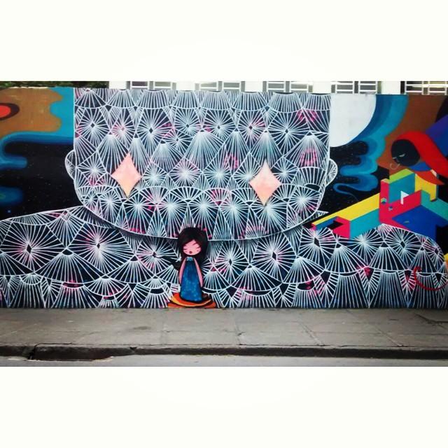 Toz #StreetArtRio #streetart #grafite #arteurbana #artederua #RiodeJaneiro