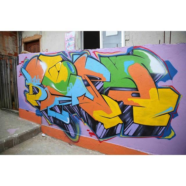 #caminhodograffiti2  2015 #BLOPA #graffiti #graffitiart #graffitiartist #streetart #art #arte #arteurbana #graffitikings #letters #weloveletters #SprayArt #graffitiwriter #vscocam #print #wildstyle #wildstylegraffiti #streetartrio #Writer #BlopaOne