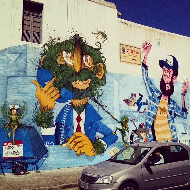 #graffitirj #graffiti #streetartrio #streetart #artederua #tijuca