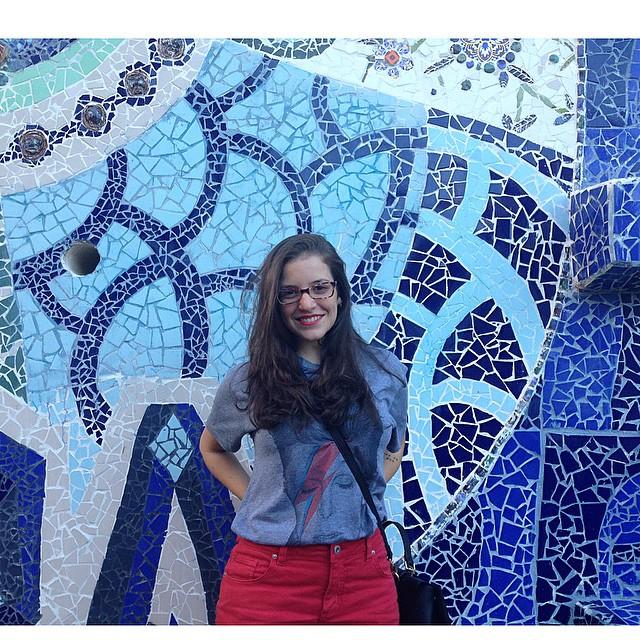 #igersrio #ig_riodejaneiro_ #igersbrasil #porainorio #rioetc #errejota #cenascariocas #streetart #streetartrio #davidbowie #bowie #vsco #vscocam