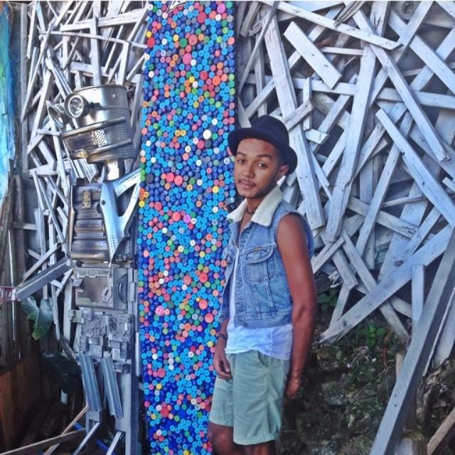 #inspiramig @abrantesjanley  #art #inspiração #urbanart #streetart #migjeans #estilo #atitude #carioca #errejota #021 #streetartrio