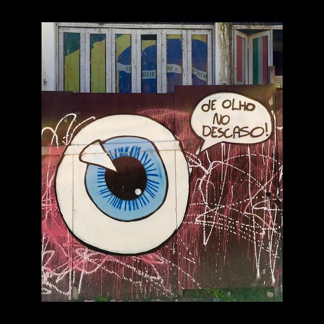 #niteroi #streetart #streetartrio #streetartandgraffiti #streetartphotography #rio #rioeuteamo