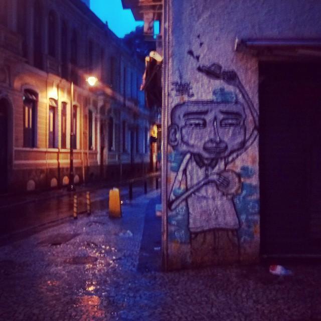 #riodejaneiro #streetart #streetartrio