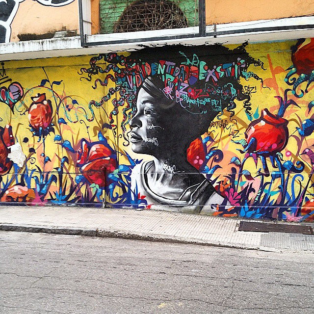 #riodejaneiro #streetartrio #streetart #urbanart #graffiti #instagramrio