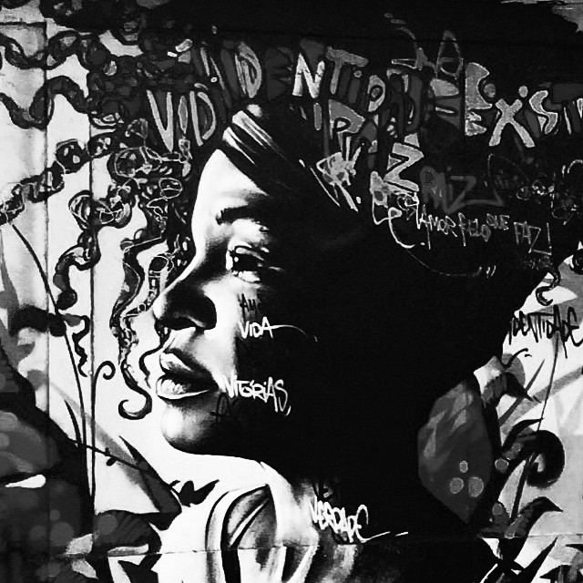 #streetartrio @andresfmarques