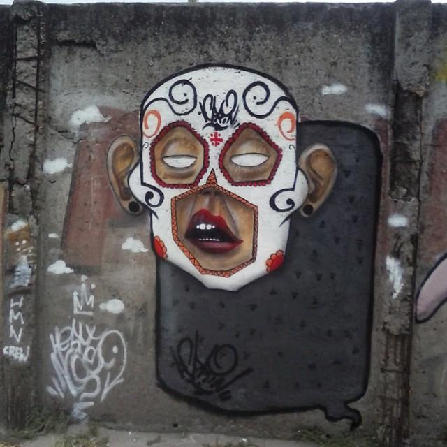#streetartrio #graffitiart #graffitiBrasil #Mexic #rj #Rio #Art #Montanacans
