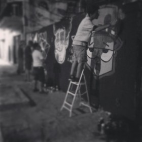 Compartilhado por: @soto_graffiti em Apr 15, 2015 @ 19:52