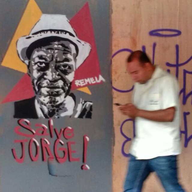 #streetphoto_brasil #streetartrio #artpop #artepopular #streetart #streetartist #streetartshots #grafite #grafiteart #grafitebrasil #urbanwalls #sprayart #urbanart #instarepost #ilovesstreetart #rsa_graffiti #rsa_photo_of_the_day #instagrafite #artederua #grafiti #spraypant #graffrio #arteurbana #dsb_graff #click_n_share #brarts