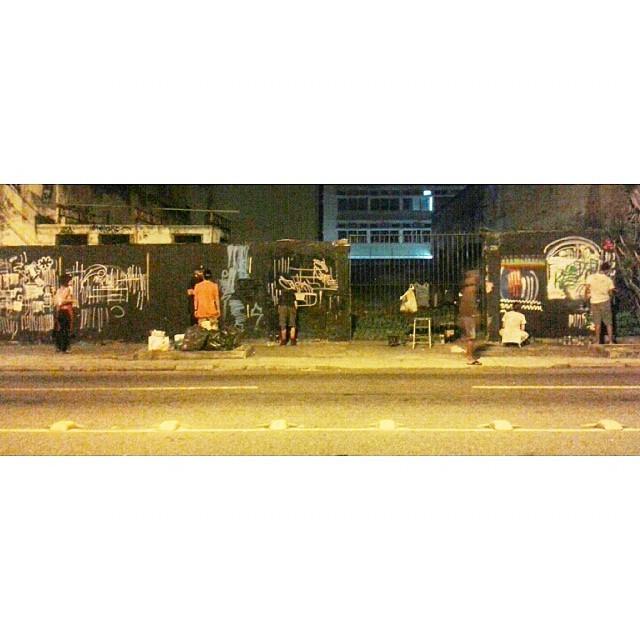 #tijuca #streetartrio