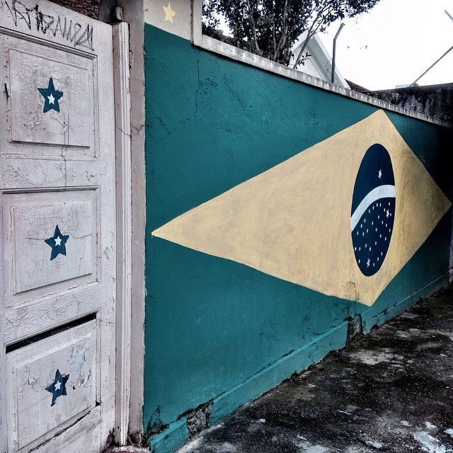 #urbanart #streetart #streetartrio #coresdojb #hortofala