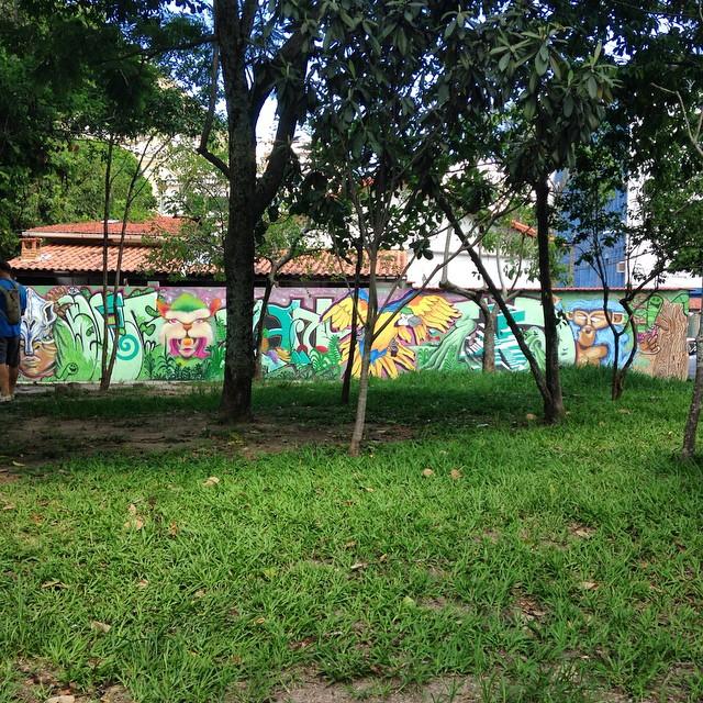 #urbanart #streetart #streetartrio #graffiti #graffitirio #arteurbana #artederua #artepublica #artecontemporanea #rio #riodejaneiro #urca #avpasteur