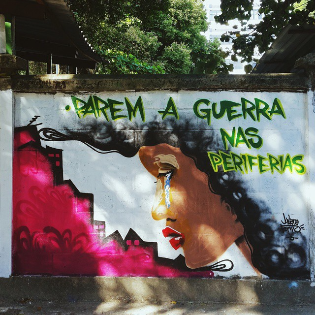 vendo o mundo girar no erro abusivo  #vscocam #vscobrasil #streetartrio