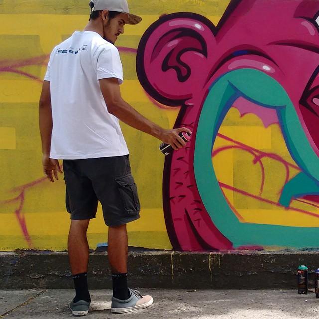 @brunolifekvk #projetopaz work in progress