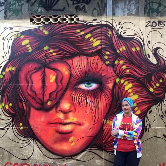 #AnarkiaAndarilha #anarkiaboladona #eva #apple #lapa #JoaquimSilva #streetartrio #streetart #graffiti #grafitepolitico #grafitefeminista #grafitepoliticofeminista