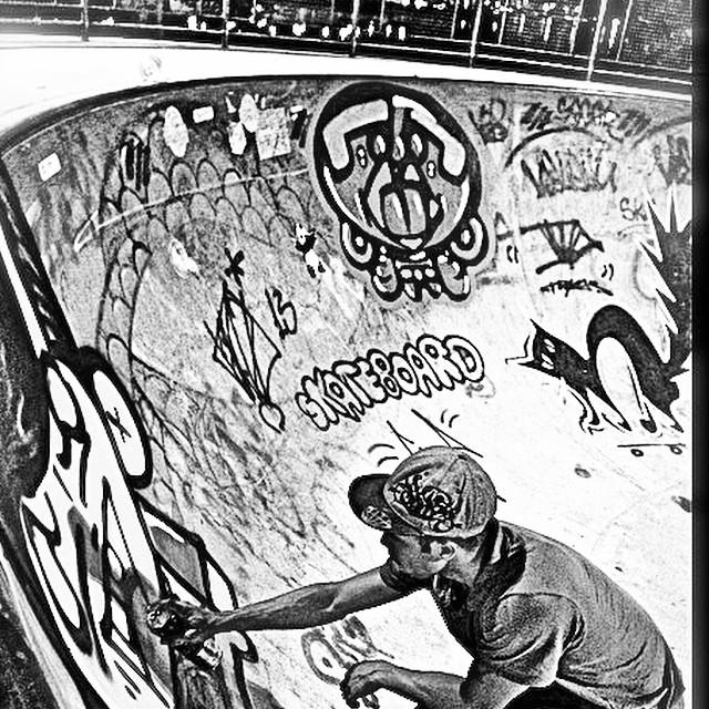 Pista da Lagoa @sockppxi #djonereal #streetartrio #graffiti #photo @marygirlstyle
