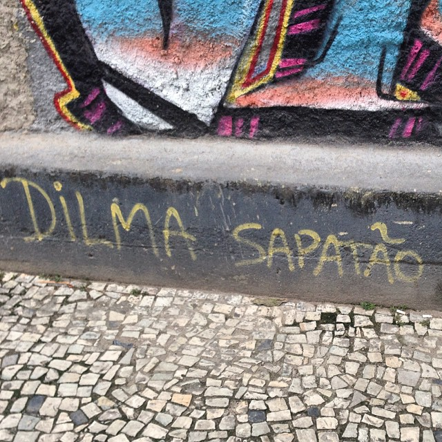 #graff #grafite #graffiti #grafiterio #instagraffiti #graffitigram #artederua #arteurbana #urbanart #streetart #streetartrio #streetartbrazil #intervencaourbana